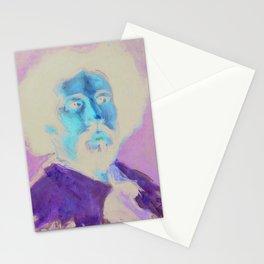 """""""El pasado que nos mira"""" Stationery Cards"""