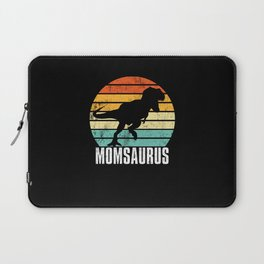 Momsaurus - Mother's Gift Mother's Day Laptop Sleeve