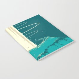 Final Fantasy VII - Great Northern Crater Notebook