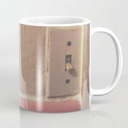 on off Coffee Mug