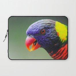 Pretty Bird Laptop Sleeve