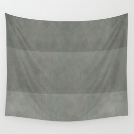 """Spring light grey horizontal lines"" Wall Tapestry"