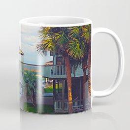 Galveston II Coffee Mug