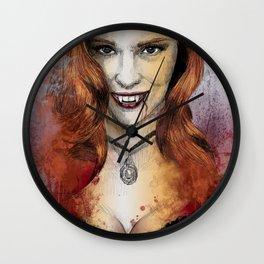 Oh My Jessica - True Blood Wall Clock