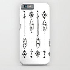 American Native Arrows No. 3 Slim Case iPhone 6s