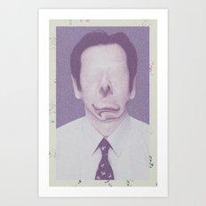 El bembon Art Print