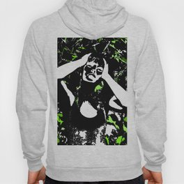 Eat Your Greens Hoody