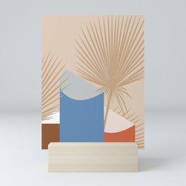 Tropical Breeze 02 Mini Art Print