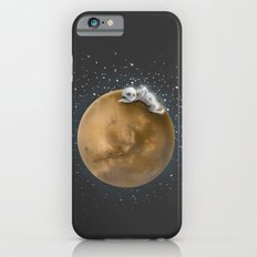 Lost in a Space / Marsporror iPhone 6s Slim Case