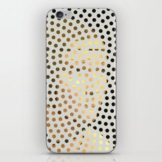 Optical Illusions - Famous Work of Art 5 iPhone Skin