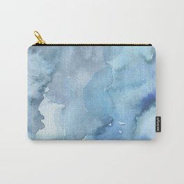blue#2 Carry-All Pouch