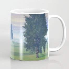 Fairway To Seven Coffee Mug