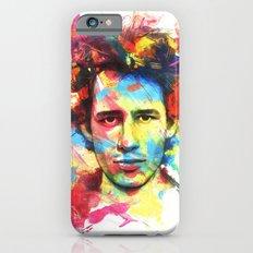 Jeff Buckley Slim Case iPhone 6s