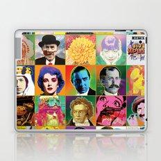 POP Wallpaper Laptop & iPad Skin