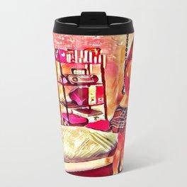 Meat Hook Travel Mug