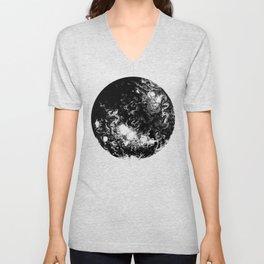 Boiler Moon Unisex V-Neck