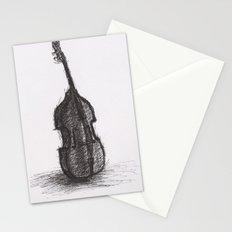 Upright Stationery Cards