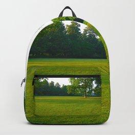 In Deep Silence Backpack