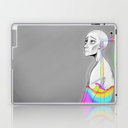 Drained Laptop & iPad Skin