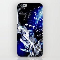 Rollin iPhone & iPod Skin