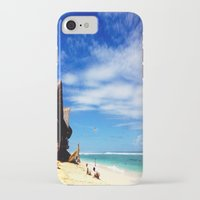 indonesia iPhone & iPod Cases featuring BALI, Indonesia  by BRIELLE LEVY