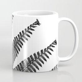 Cyathea I Coffee Mug