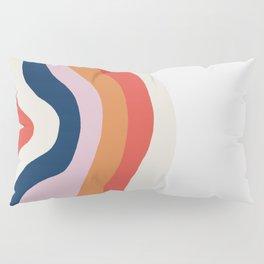 moab, canyon stripes Pillow Sham