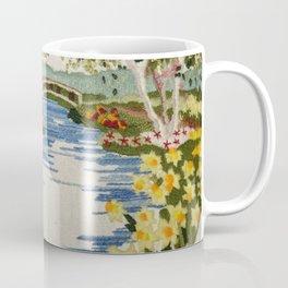Peaceful place Coffee Mug