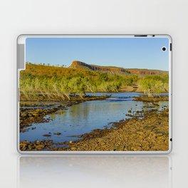 Pentecost River Crossing Laptop & iPad Skin