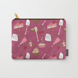Shaking n' Baking Carry-All Pouch