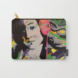 Music is what feelings sound like - II Carry-All Pouch