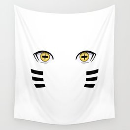 Sage of the Six Paths Mode Wall Tapestry
