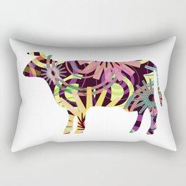 COW - P3 Rectangular Pillow