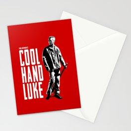 Paul Newman - Cool Hand Luke Stationery Cards