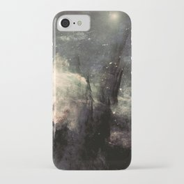 The Last Lullaby iPhone Case