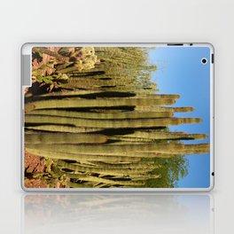 Organpipe Cactus Laptop & iPad Skin