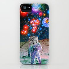 Tigernaut iPhone (5, 5s) Slim Case