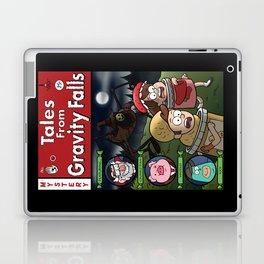 Tales from Gravity Falls Laptop & iPad Skin