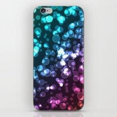 Colourful.  iPhone & iPod Skin