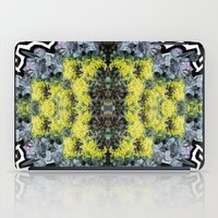 succulents iPad Cases featuring Succulents by saralynn