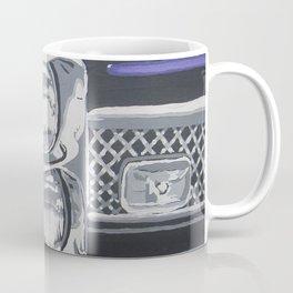 3 Visions Art GTO Coffee Mug