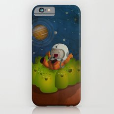 Welcome to mars! iPhone 6s Slim Case