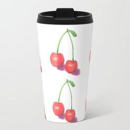 Just Cherries Travel Mug