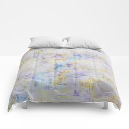Layers Comforters