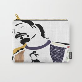Snoop Dogg Carry-All Pouch
