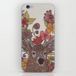 Hello my Deer iPhone Skin