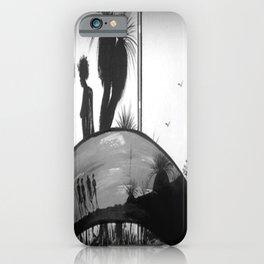 Aborignal Art #4 iPhone Case