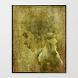 Unnamed Gold Canvas Print