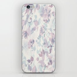 Abstract 203 iPhone Skin