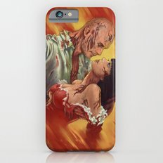 Romantic Zombies Slim Case iPhone 6s